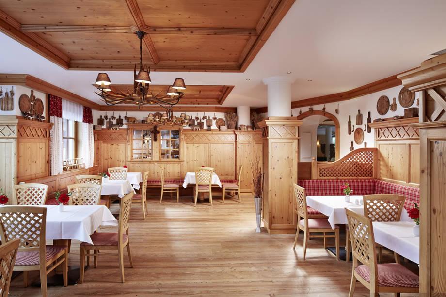 4* Das Alpenhaus Kaprun