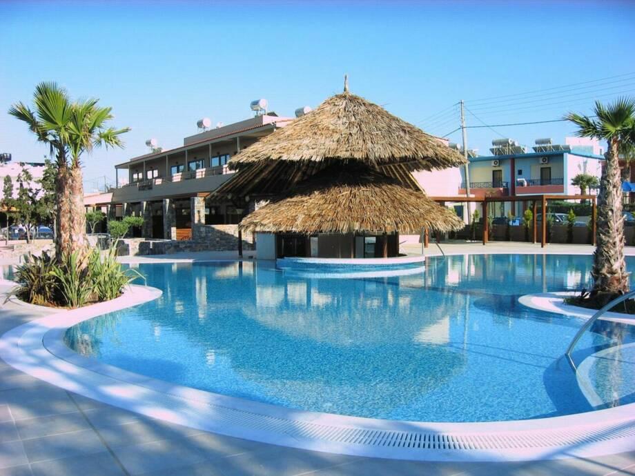 4* Hotel Aphrodite Beach