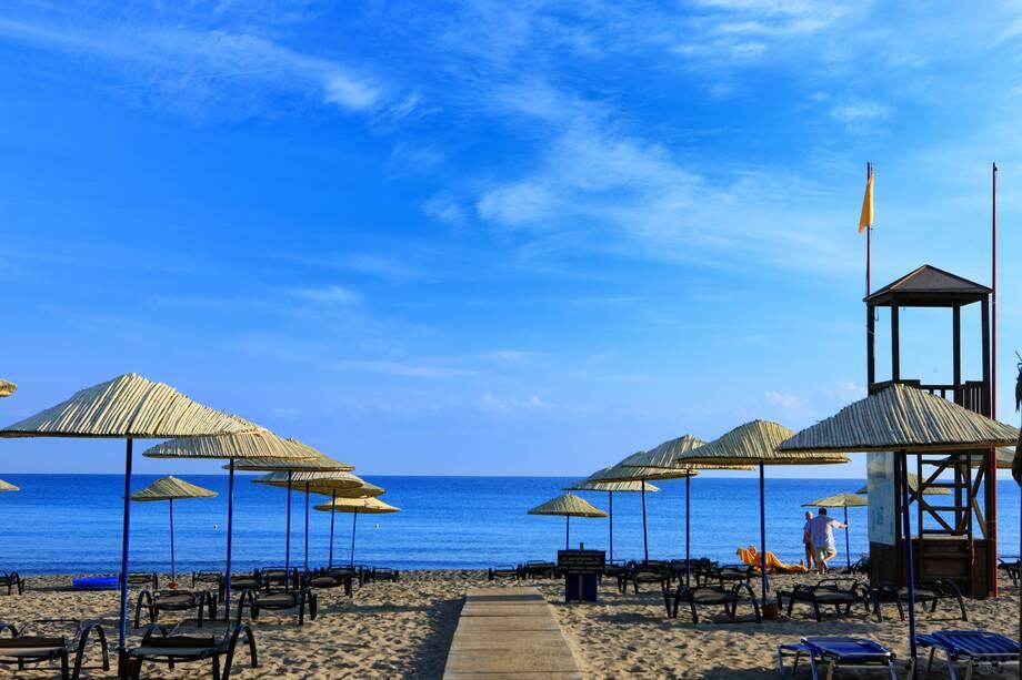 5* Hotel Apollonia Beach Resort & Spa