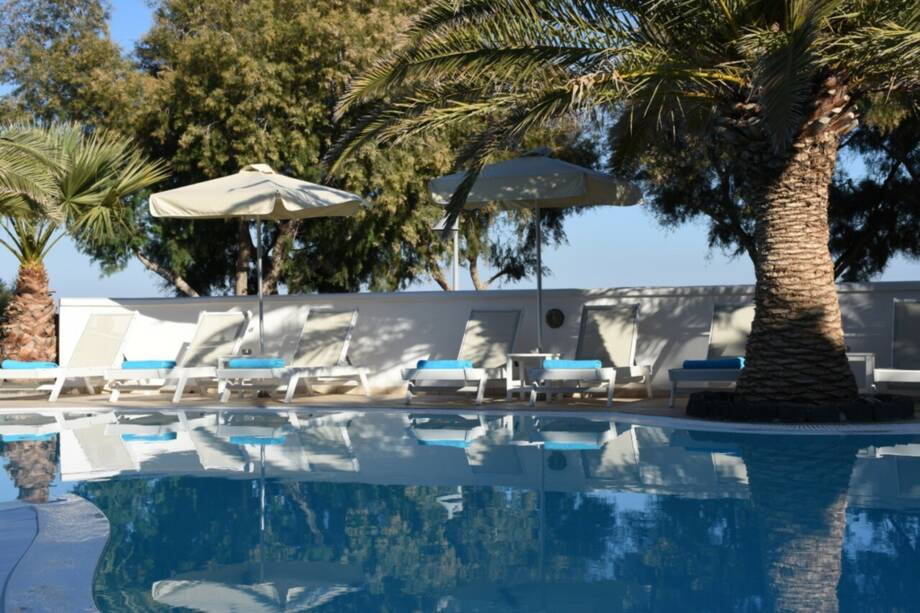 3*+ Boutique Hotel Arion Bay