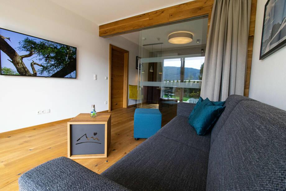 4* Carpe Solem Mariapfarr by Alps Residence