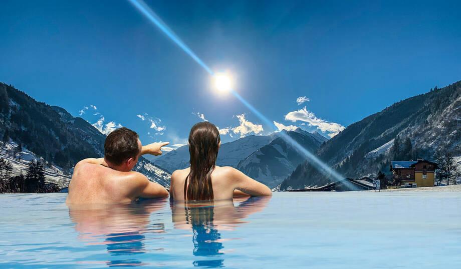 Carpe Solem Rauris by Alps Residence