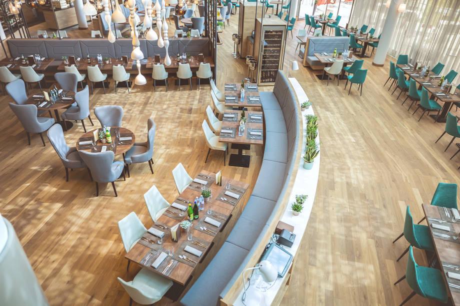 4* Hotel Das Sonnreich 2 Nächte Aufenthalt