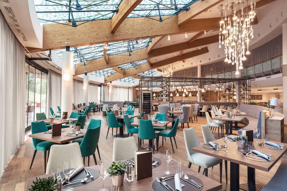 4* Hotel Das Sonnreich Sommer 2021
