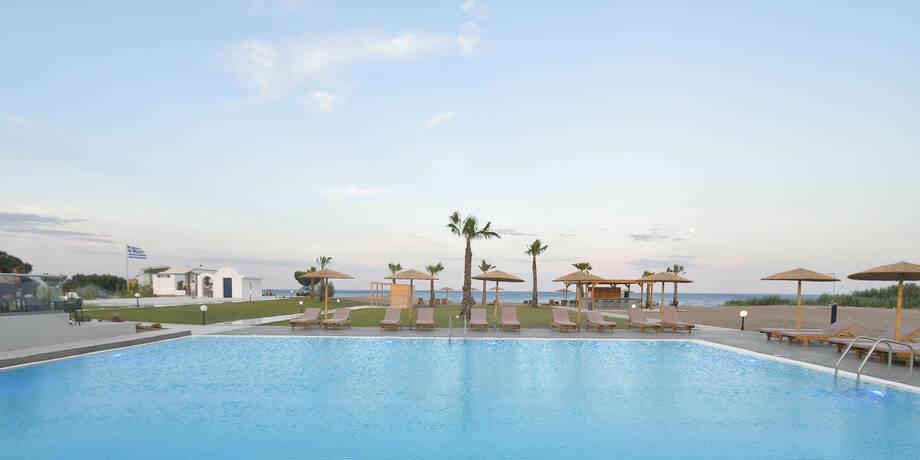 4* Hotel Evita Bay