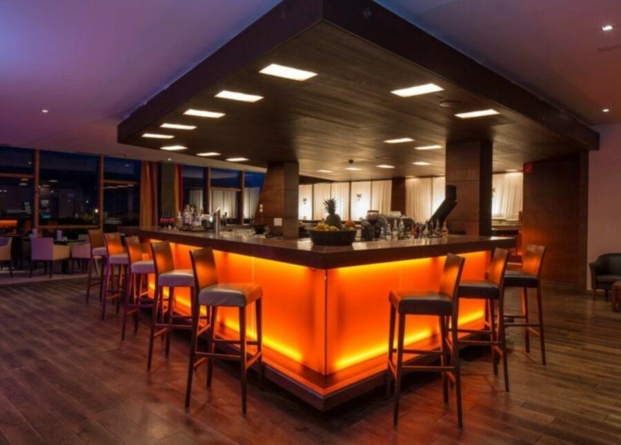 4* Falkensteiner Hotel & Spa Carinzia 2 Nächte