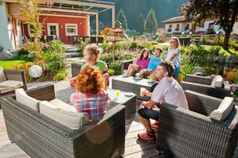 4* Ferienhotel Grundlhof 3 Nächte
