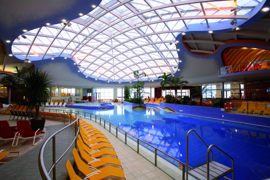 3* H2O Hotel Therme Resort