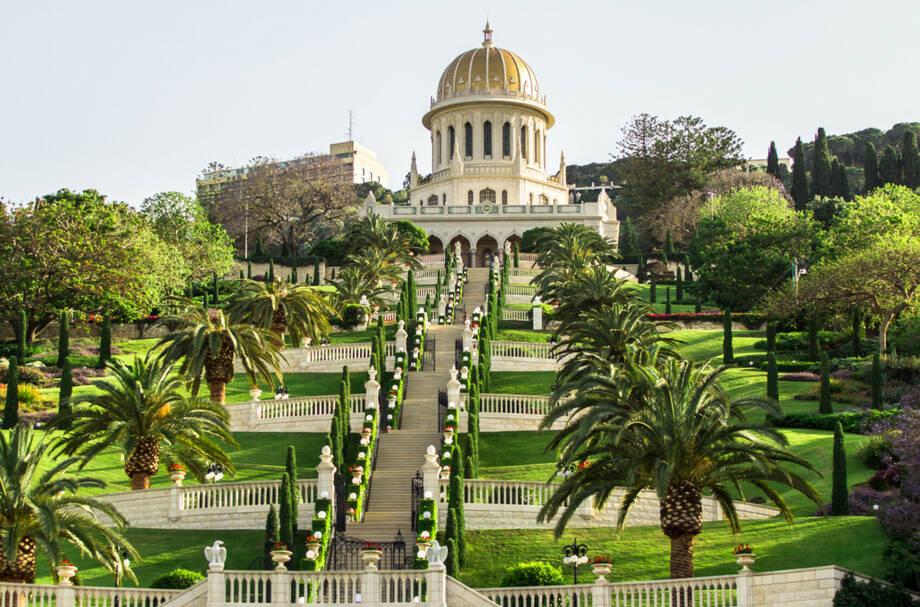 4*+ Costa Diadema - Israel & Ägypten