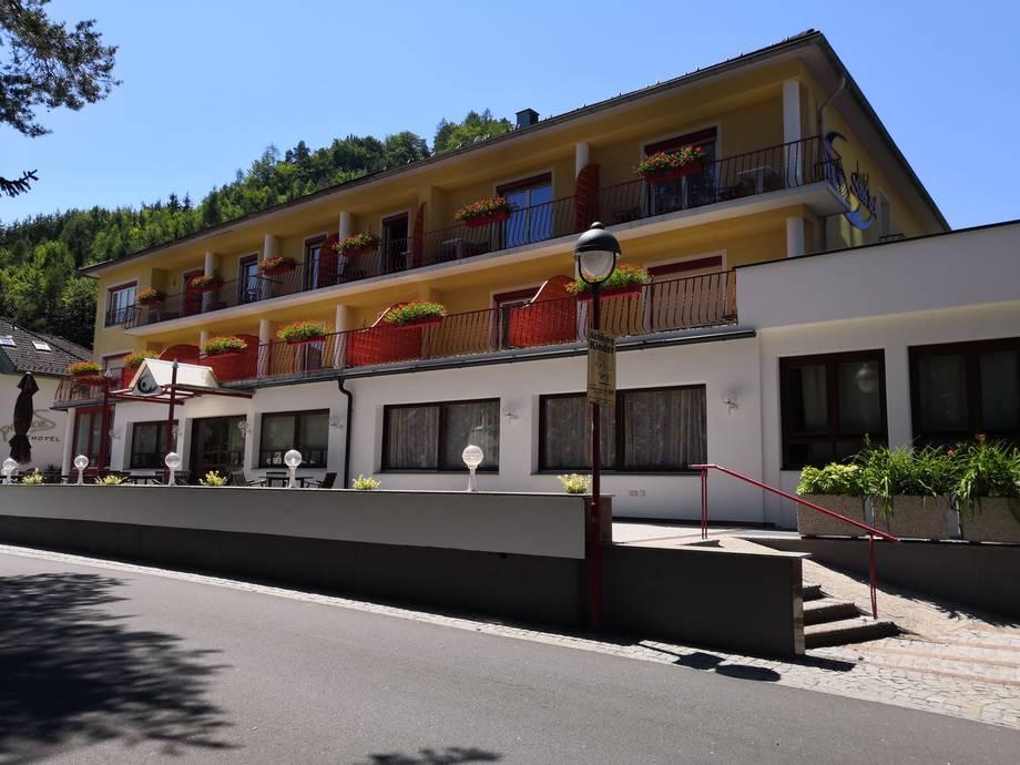 3* Hotel Auszeit