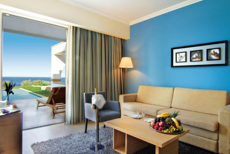 5* Hotel Kresten Royal Euphoria Resort