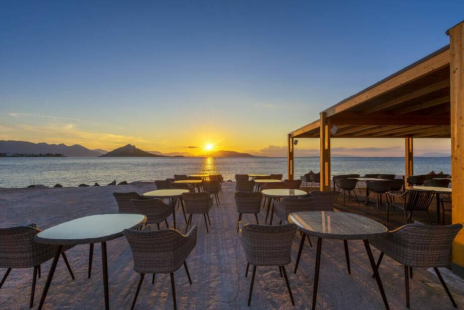 5* LaLi Bay Resort & Spa Griechenland Flugreise