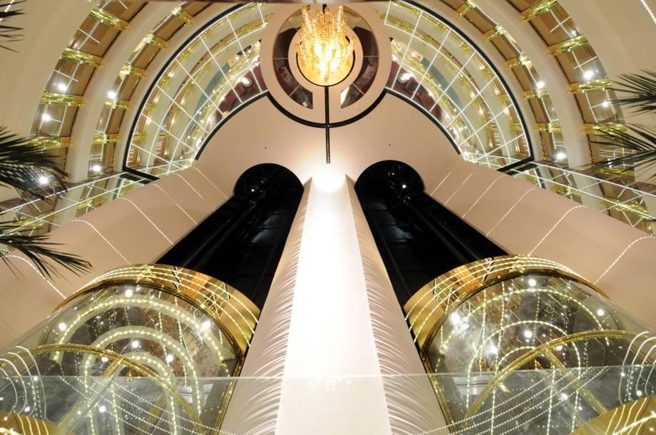 4*+ MSC Splendida Grosse Antillen Balkon Special