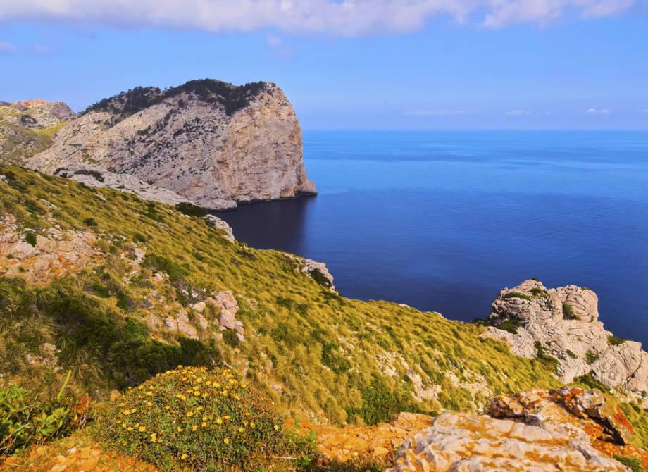 4* Costa Firenze - Zauberhaftes Mittelmeer