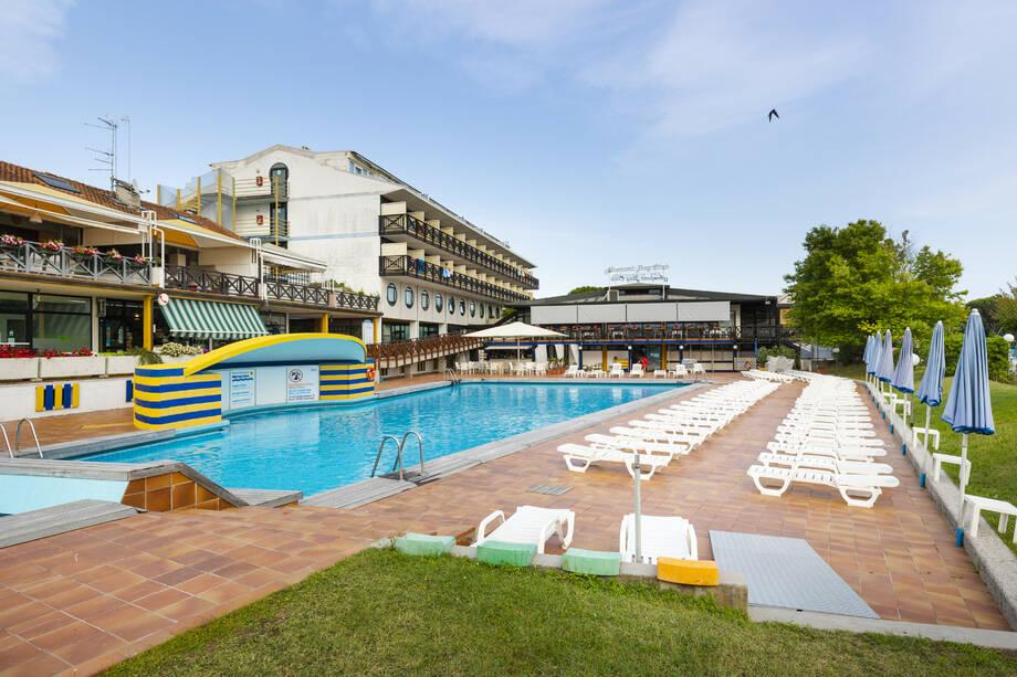 3* Hotel Marina Uno Lignano