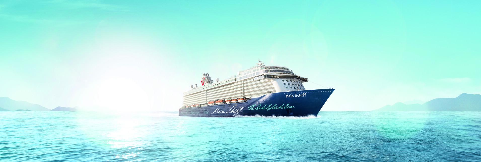 Mein Schiff 3 - Kanaren mit Madeira II