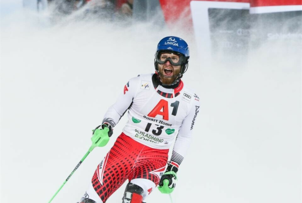 Nightrace in Schladming - 2 Tage