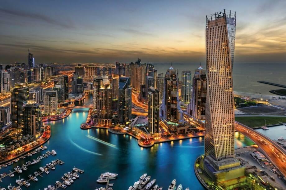 Oman & EXPO in Dubai