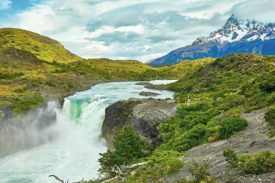 Rundreise Patagonien - Chile & Argentinien