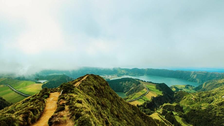 Mein Schiff 3 - Kapverdische Inseln & Azoren