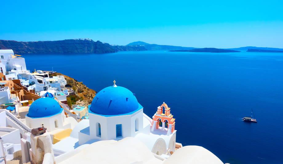 AIDAmira Griechenland & Mittelmeerinseln inkl. Flug