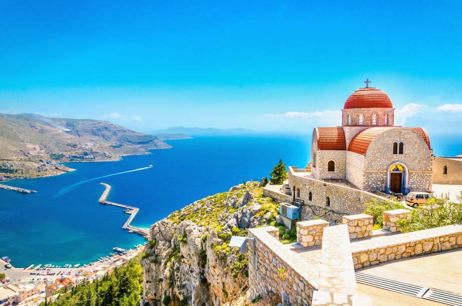 4* Costa Luminosa östliches Mittelmeer Ostern