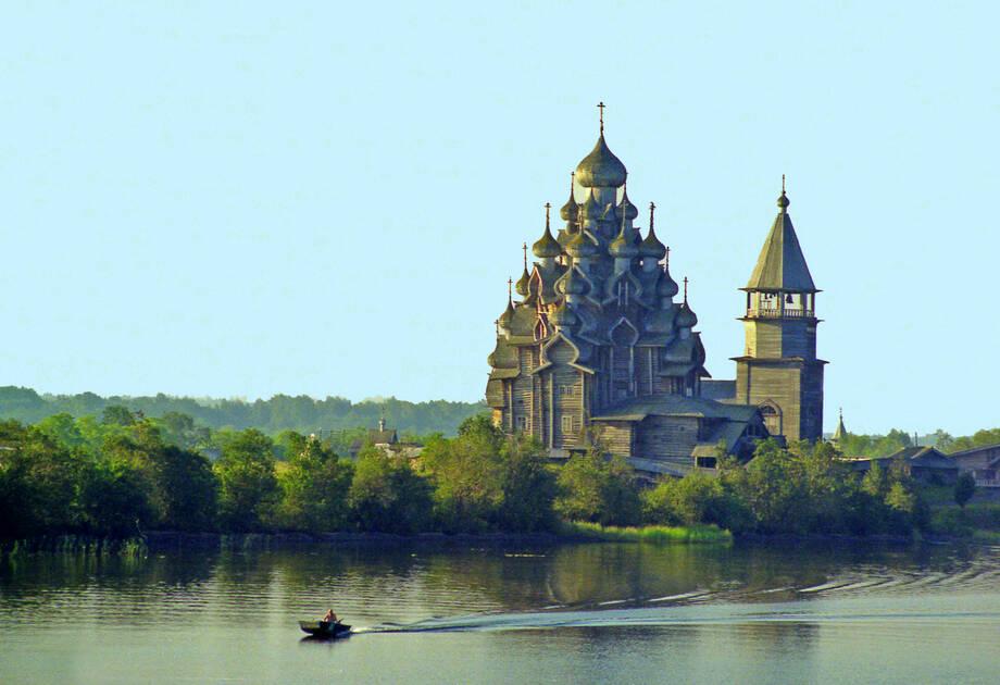 4* MS Strawinski II - Die echte Seele Russlands von Rostow am Don nach Moskau oder umgekehrt