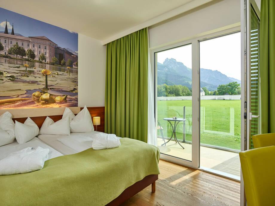 4* Hotel Spirodom Admont