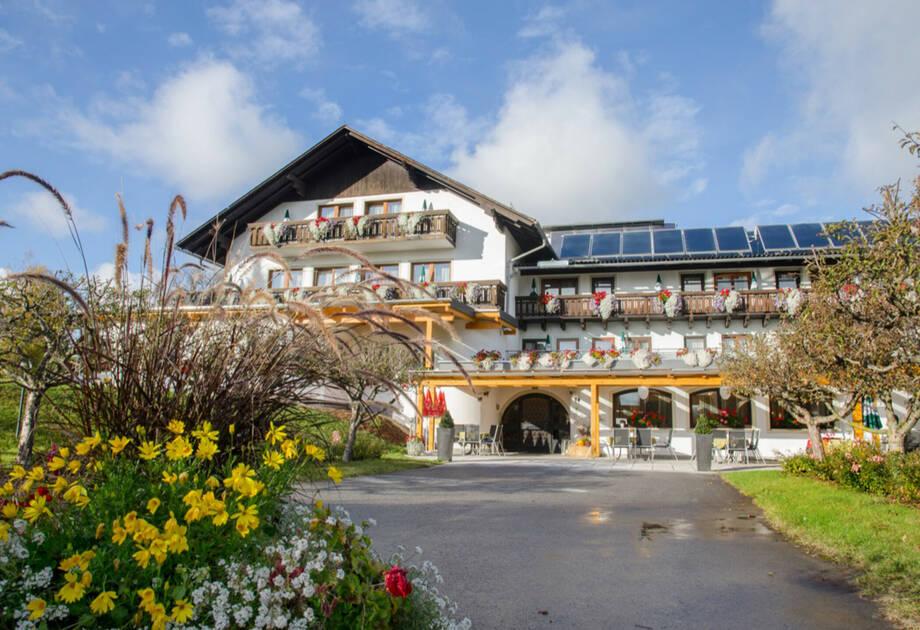 3* Familienhotel Der Trattnerhof