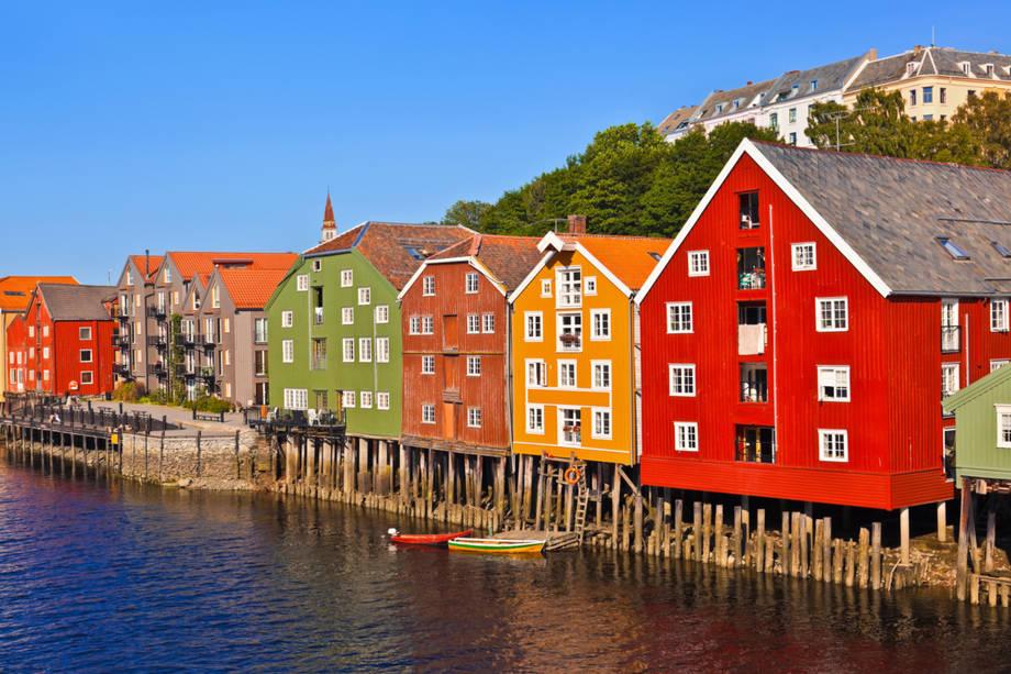 Mein Schiff 1 - Norwegen mit Nordkap & Geirangerfjord I