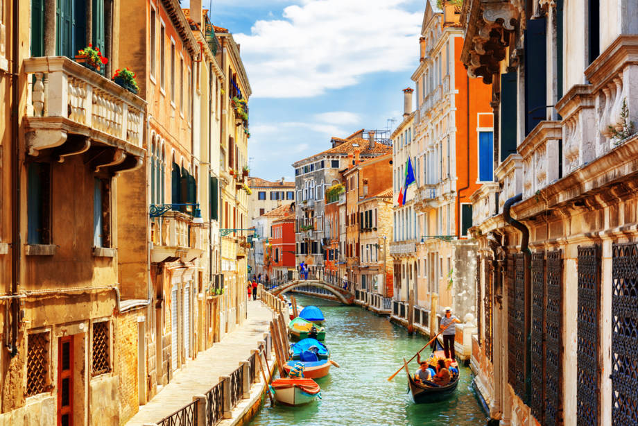 4* AIDAblu ab Venedig _ Ferien Special
