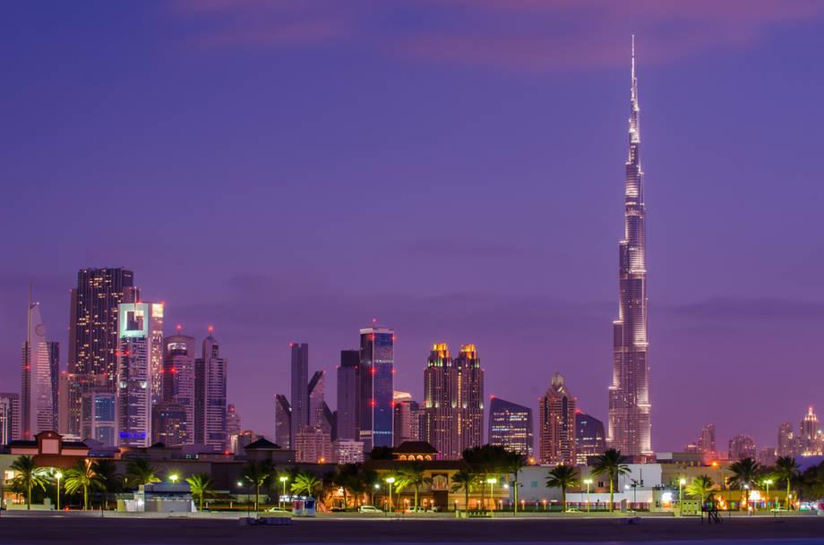 Mein Schiff 6 Dubai mit Oman und Katar inkl. Flug