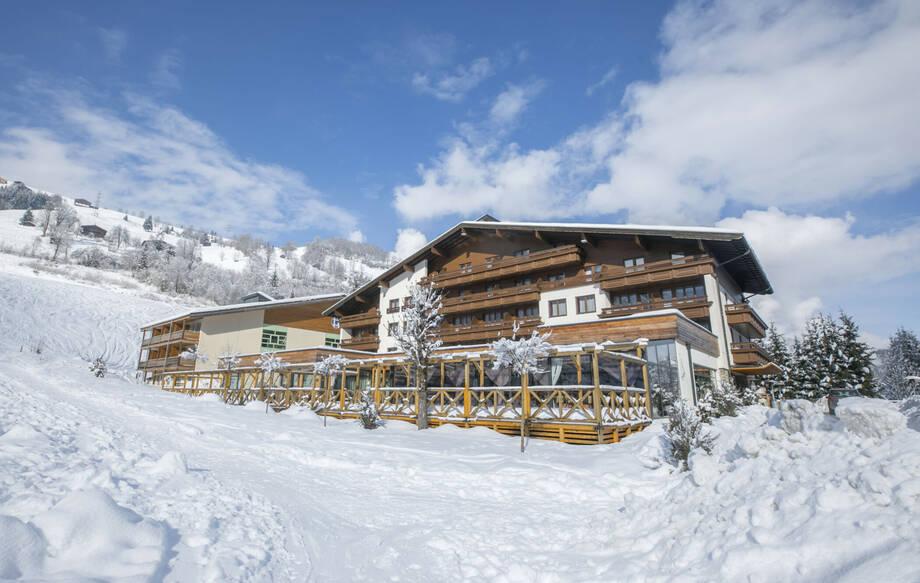 4* Hotel Victoria Kaprun Ski Opening
