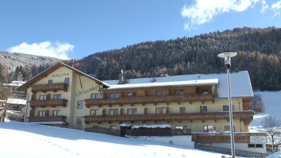 3* Hotel Wiesenhof Stubaital