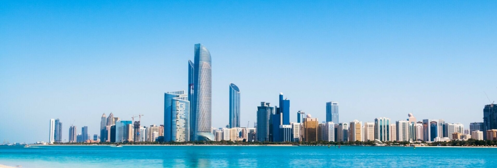 Mein Schiff 6 - Dubai mit Katar I