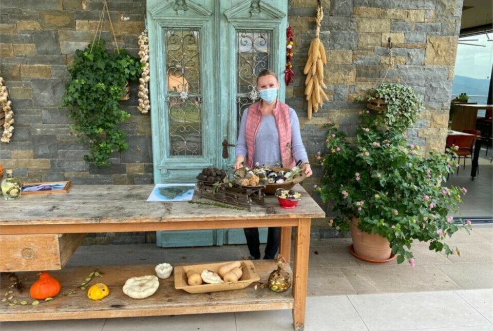 Advent in Opatija