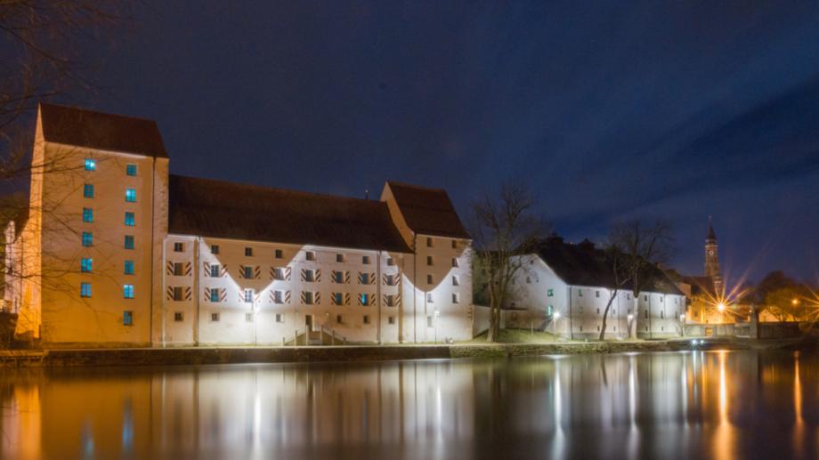 Weihnachtsmärkte in Regensburg, Straubing und Passau