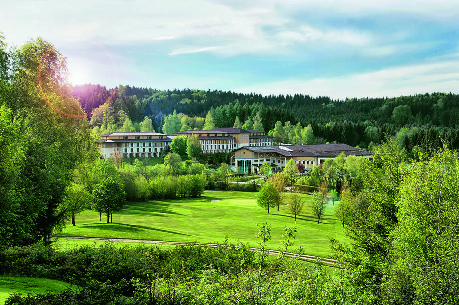 4* Aldiana Club Ampflwang