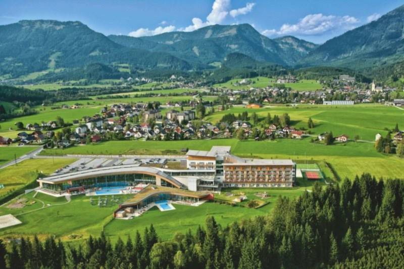 4* Aldiana Club Salzkammergut