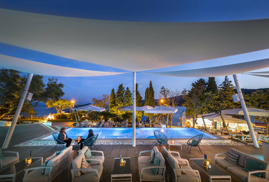 3* Allegro Sunny Hotel & Residence by Valamar