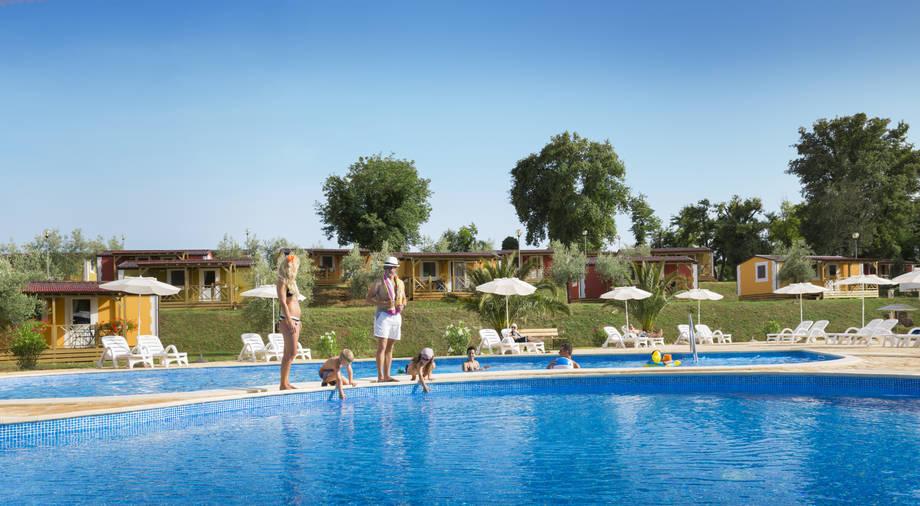 4* Aminess Maravea Camping Resort