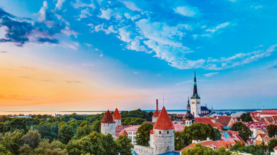 Baltikum Rundreise - Juwel des Nordens