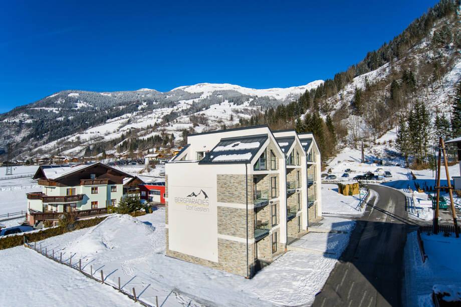 4* Bergparadies Dorfgastein