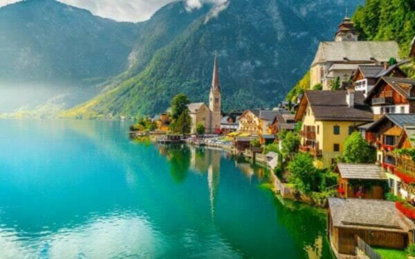 Best of Austria Tour