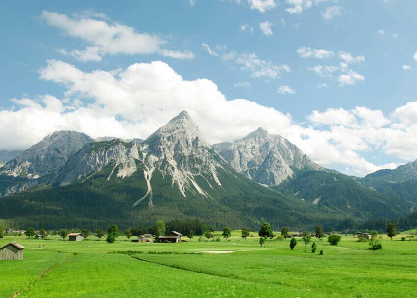 Best of Tirol