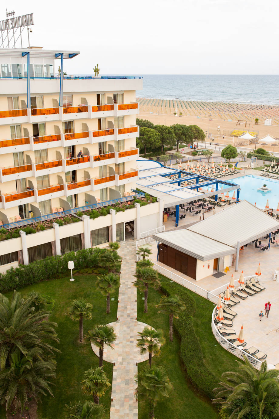 4*s Bibione Palace Suite Hotel
