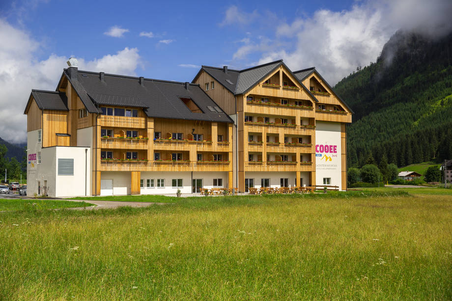 COOEE alpin Dachstein