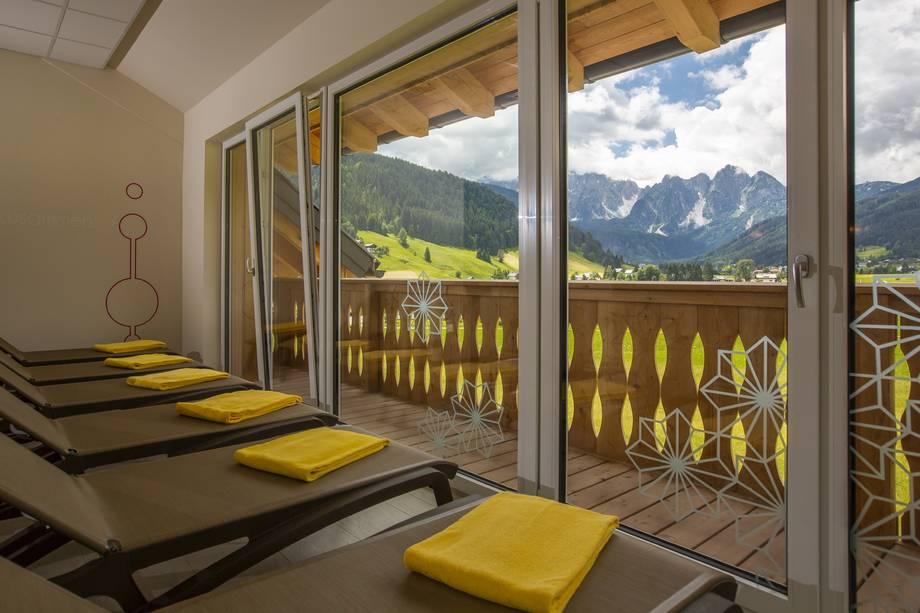 COOEE alpin Dachstein 2 Nächte Sommer