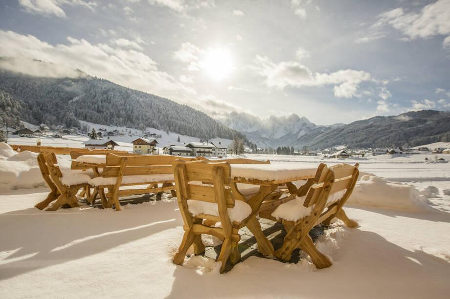 COOEE alpin Dachstein 7 Nächte Aufenthalt