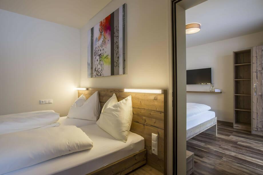 COOEE alpin Hotel Bad Kleinkirchheim 2 Nächte Aufenthalt